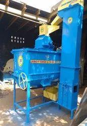 JSS Cattle feed machine combo setup