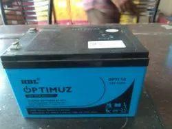 UPS SMF HBL Optimuz 7Ah-12V Battery