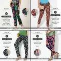 Hi Fashion American Crepe Lounge Trouser
