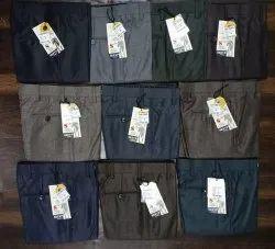 Men Formal Trouser Pant