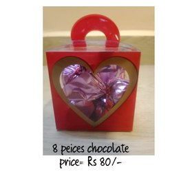 Homemade Chocolate, For Gift Purpose
