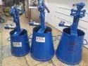 Hydraulic Test Pump/Pressure Test Pump/pipe fittings/vavle testing