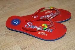 ABRI Superlite Printed Rubber Slipper