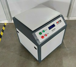 Induction Platinum Melting Furnace - High Temperature