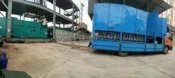 Resistive Generator Load Testing Van