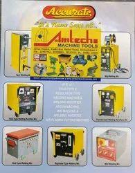 Arc Welding Machines