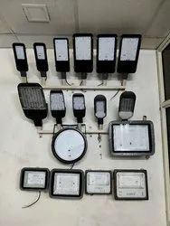 Ac Led Street Light