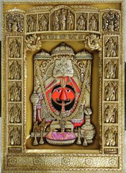 Tanjore Paintings Balaji