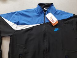 Full Sleeve Wind Cheaters NS Lycra Upper Jacket