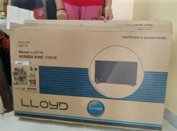 Black IPS Lloyd Smart Led Tv