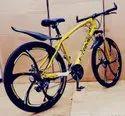 New Mtb Cycles
