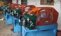 Chaff cuter engine model