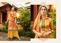 Pashmina Woolen Dress Materials Suits