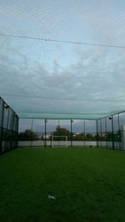 Football Ground Net