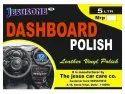 Silicone Dashboard Polish