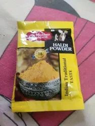 Haldi 50gm 100gm 200gm 500gm Packing Available
