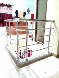 SSM31 Stainless Steel Balcony Railing