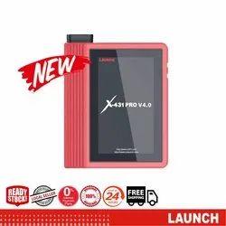X431 PRO V 4.0