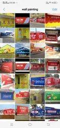 Wall Advertising Services Kolkata