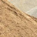 Brown Screening Sand, For Construction