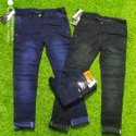 nice jeans blue and black