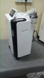 OxyMed Oxygen Concentrator 5LPM Mini