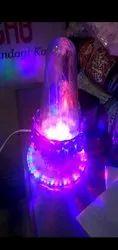 Globe Fountain decorative bulb, For Indoor, 10V-49V
