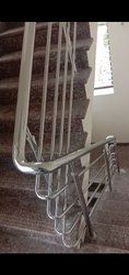SSM87 Stainless Steel Staircase Railing