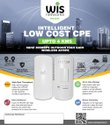 Wis Networks Access Point