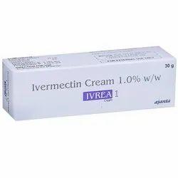Ivermectin Cream