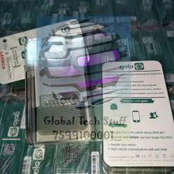 Original Launch X431 Golo OBD2 Car Scanner