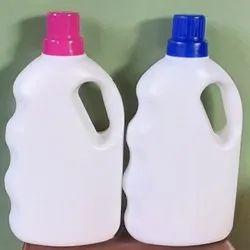 Hdpe Liquid Detergent Bottle