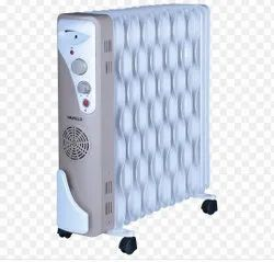 Havells Oil Filled Radiator Heater