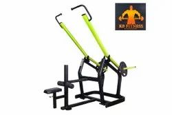 KB Fitness Commercial Free Weight Backroring
