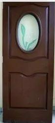 RE222 Fiber Door