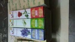 Bord Paper agarbatti box printing services, in Chennai, Cymk