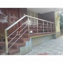 SSM81 Stainless Steel Staircase Railing