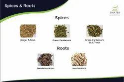 Shia Tea Turmeric Spices, Packaging Size: 1 kg