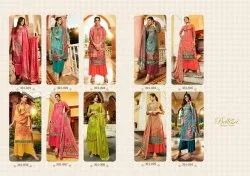 Pashmina Woolen Dress Materials Suits