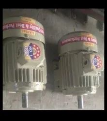 1 HP to 5 HP Electric Motor