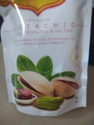 Pistachio Nut, Packet, Packaging Size: 250 gm