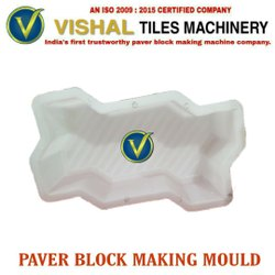 Concrete Tiles Mould