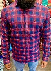 K3 Twill Full Sleeve Shirts