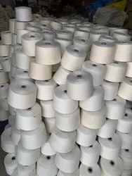 Ring Spun Raw 16s Cotton Yarn, For Weaving