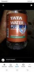 Bottles Tata Water Plus Packaged Drinking Water