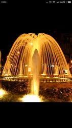 Fountain Servicing