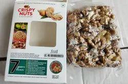 Crispy Nuts Walnut Kernels