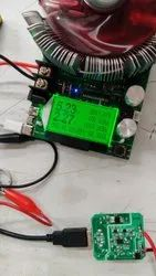 Electric Mobile Charger PCB