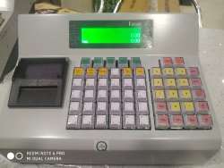 Essae Electronic Cash Register