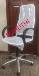 Revoling Wire Netting Chairs